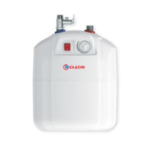 Бойлер Eldom 72324 PMP, 7 л, 1.5 kW, монтаж под мивка, под налягане